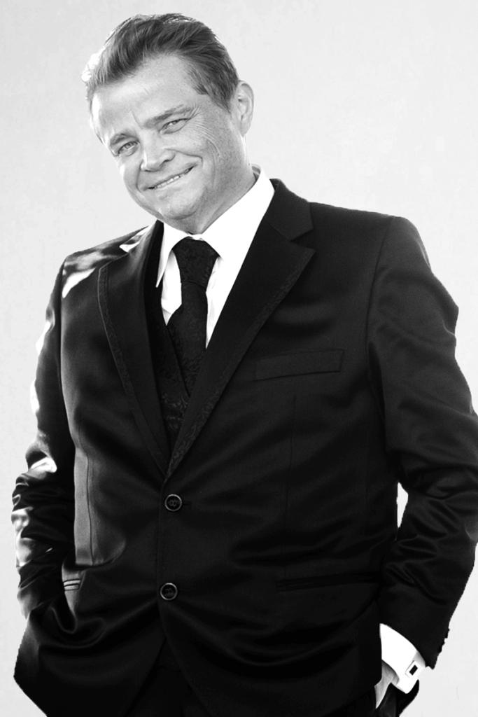 Arnold Bezuyen