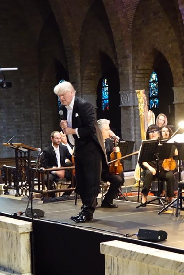 Jeroen Weierink - Fransiscanessen Kloosterkapel 2019